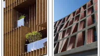 نکات مهم طراحی نما ساختمان