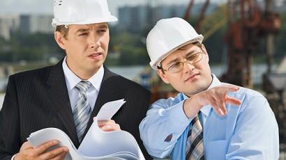 ساخت و اجرای ساختمان
